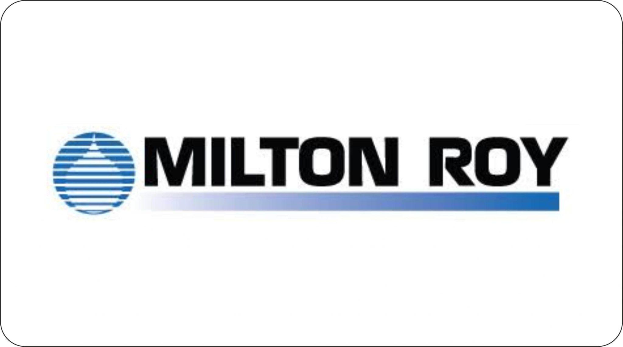 MILTON ROY-min